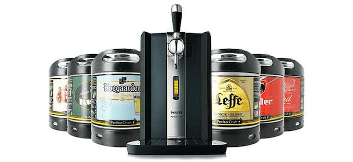 Barriles de cerveza 6 litros