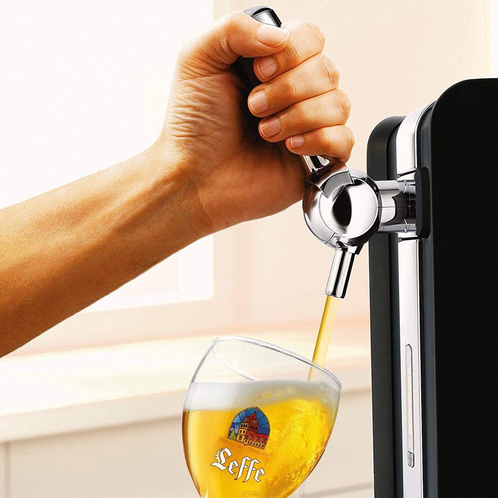 tirador de cerveza 6 litros