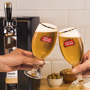 dispensador de cerveza Philips PerfectDraft