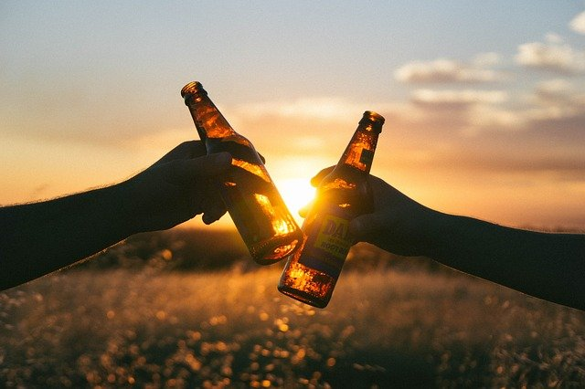 multiples beneficios de la cerveza