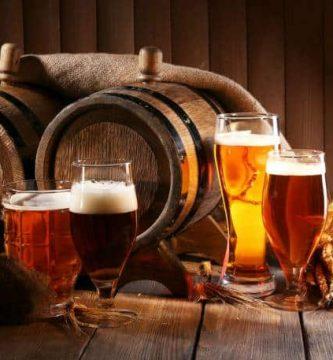 elaboracion cerveza artesana