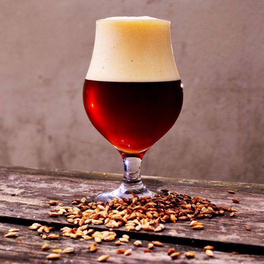 cerveza belga dubbel