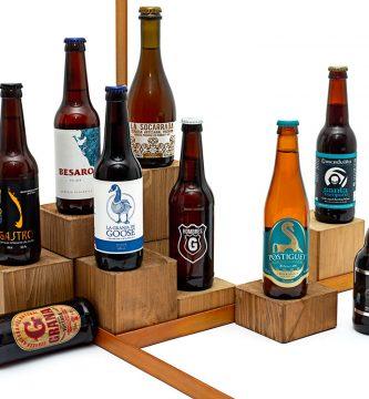 cervezas artesanas españolas